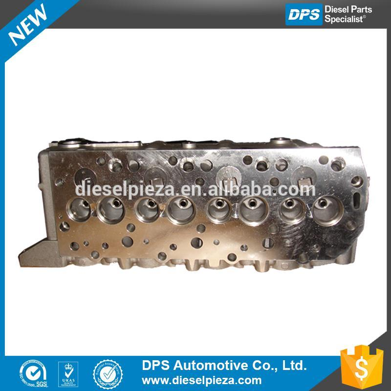 Good Price 4D56 Engine Cylinder Head Complete,4D56 Cylinder Head Assemblies For Sale