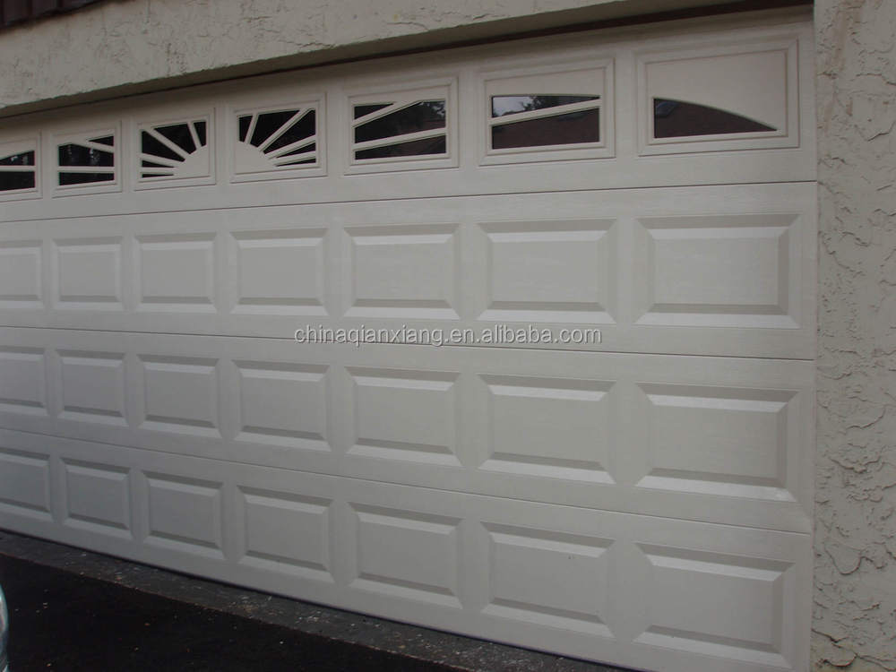Used Sectional Garage Door Sale