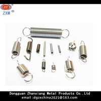 Compression Load Type and Stainless Steel Material spring with close coil