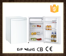 90L household refrigerator/small compact refrigerator