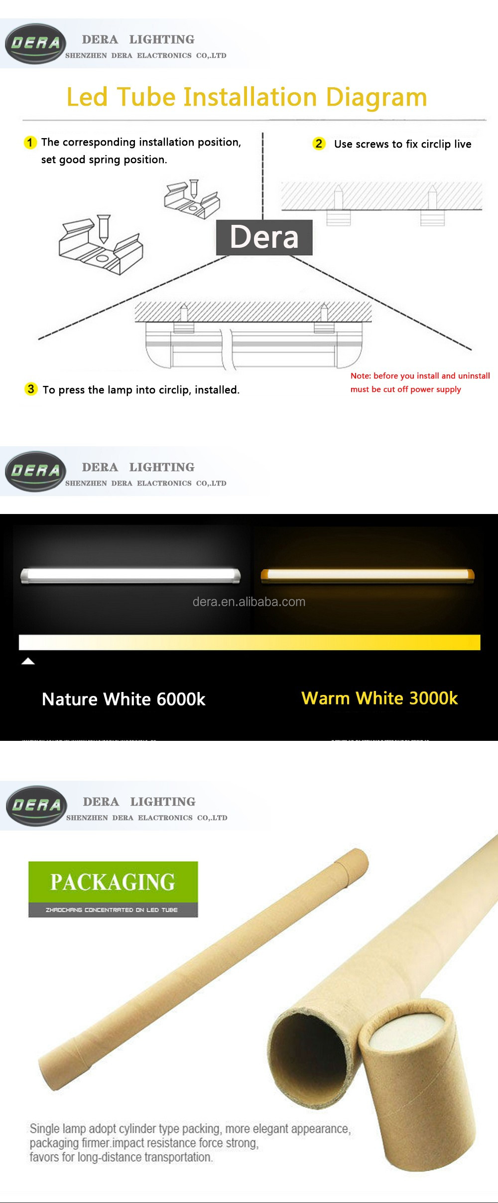 2016 t8 led tube led sensor tube light T8 1200mm 4ft 18W PIR led infrared motion