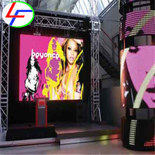display for taxi p2 indoor led sign ali export company p6 Outdoor rental video wall