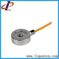 Ligent Miniature Compression Load Cell 5-2000kg