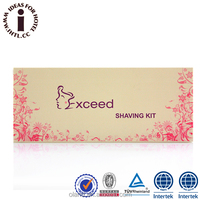 Suitable For Hotel Wholesale Disposable Razors in Hospital