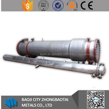 Anticorrosive factory direct titanium Heat Exchanger