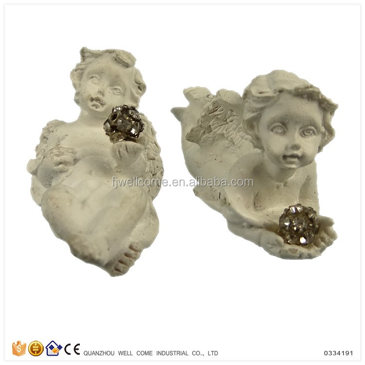 Tiny Models Wholesale Resin Angels Figurines