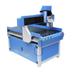4 Axis Small 6090 CNC Router Machine for Granite Stone Marble Glass Wood Metal Engraving and Cutting