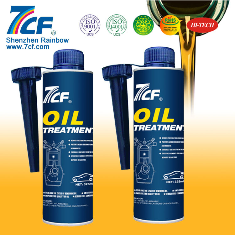 Most Popular Shenzhen Rainbow 7CF Engine System Oil Treatment