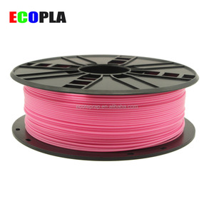 0.03mm tolerance imprimante 3d abs filament and pla filament