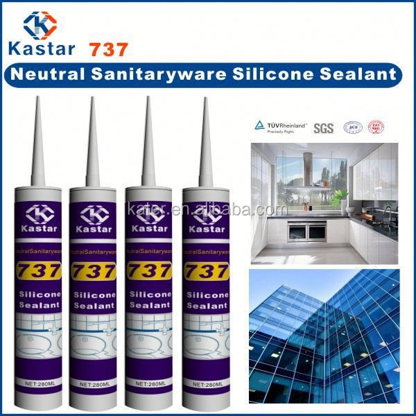 Foshan Construction Silicone Sealant Products