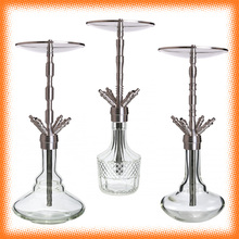 Wholesale stainless steel hookah shisha
