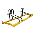 Grid Motorcycle Bike Stand Bicycle Standing Parking Rack Slot Cycle Stand(ISO SGS TUV Approved)