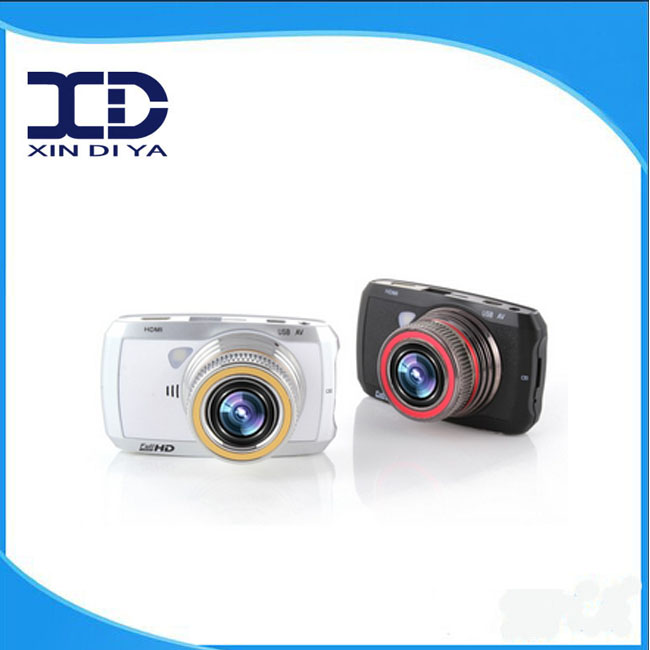 FHD 1080P Car DVR Vehicle Dash Cam R300 Manual Car Camera HD Dvr