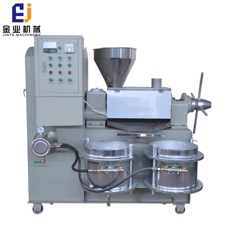 Reasonable price soybean oil press machine, home oil extraction machine