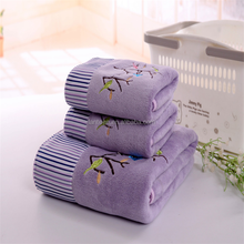 Walmart microfiber nano cloth micro fleece bath towels