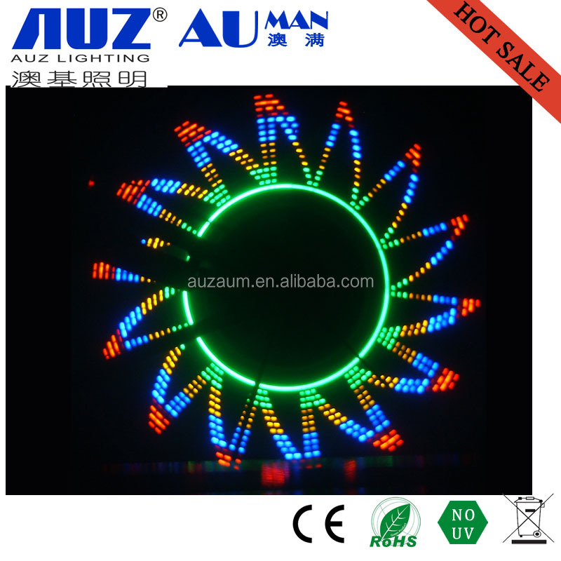 Bicycle accessories hot sell Colorful led bick light,bicycle wheel light,bike light led