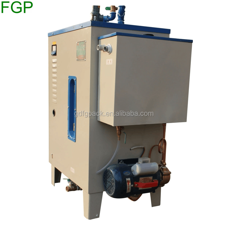 Electric industrial 3 ton steam boiler for sale