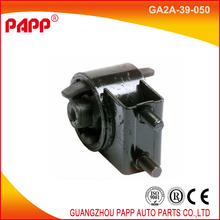 car chassis part GA2A-39-050 for mazda rubber engine mount