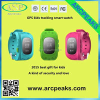 watch mobile sim card gps with touch screen gps watch