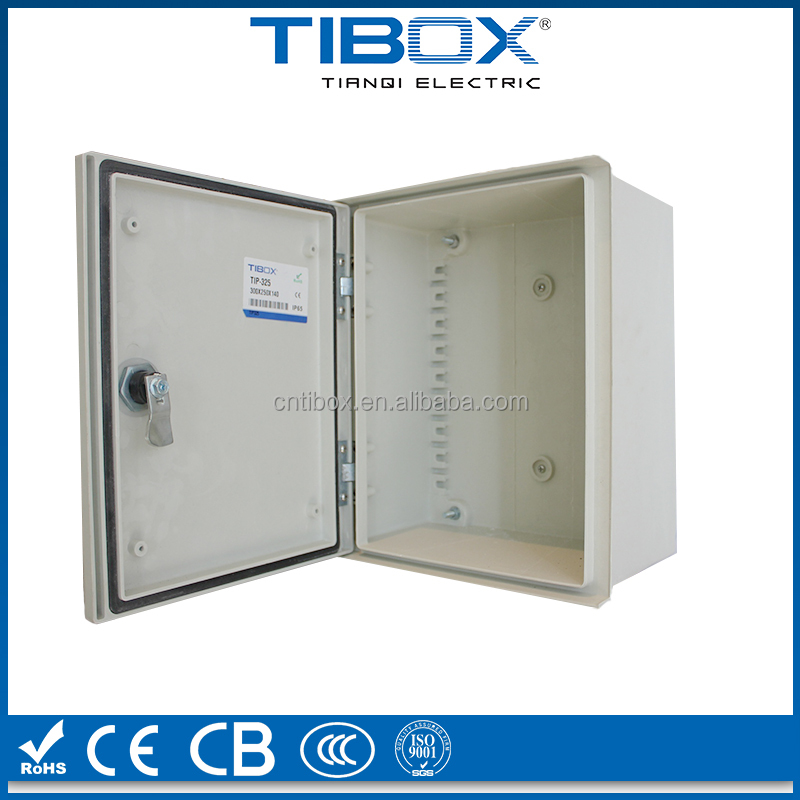 TIBOX New Product Electricity Meter SMC/DMC Box For Water Meter