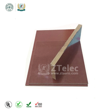 China factory 10mm 3021 Phenolic resin paper bakelite board flexible laminate sheets