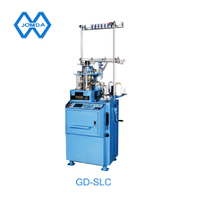 Good price commercial high speed double cylinder industrial socks knitting machine GD-SLC