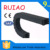 RUIAO TLC nylon drag chain plastic cable carrier chain for milling machine