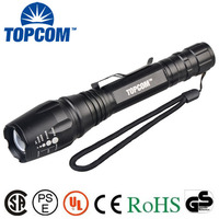 High Power Bright Secturity Self Defense Hunting T6 New G900 Army Military Grade Tactical Led Flashlight Waterproof