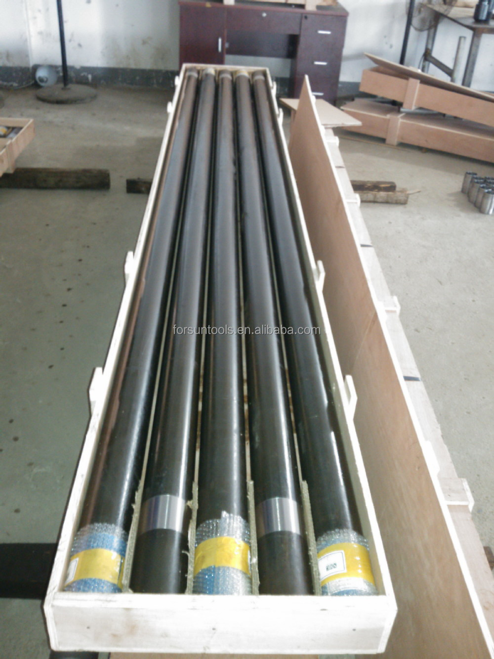 Made in China Drilling Core Barrel BQ NQ HQ PQ T2 T6 BMLC NMLC HMLC LTK