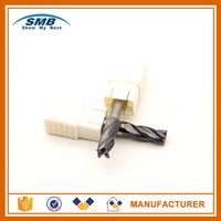 High quality tungsten carbide roughing end mills with low price