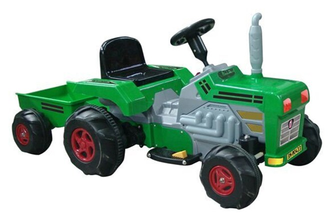 kids ride on tractor for sale dareway ride on double