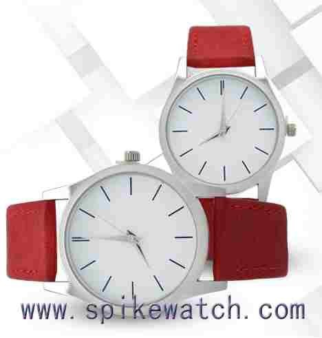 New Ladies Leather Strap Watch with Movement Seiko PC21