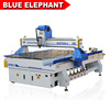 Factory supply ele cnc table leg carving machine 1325 4 axis wood cnc router machine 3d