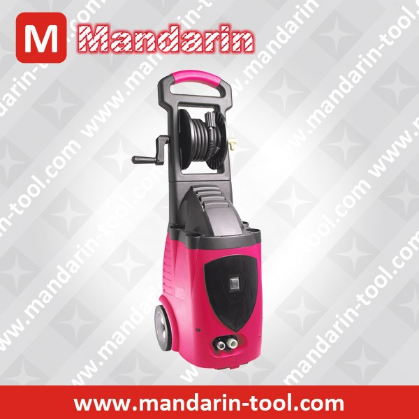 New Arrival! INDUCTION MOTOR high pressure washer/cleaner, car wahser, window cleaner, WITH LOW PRICEM, 3000W, 225BAR,