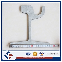 high quality BS railway rail s49