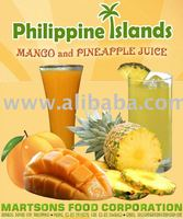 Philippine Islands Dried Tropical Fruits