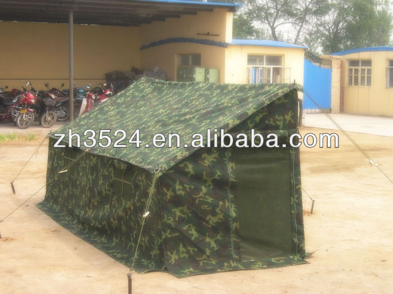 vehicle side tent military tent