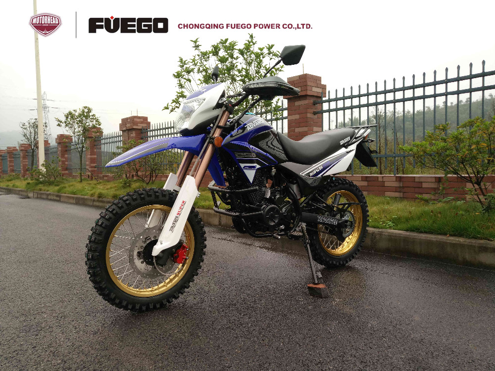2017 new MH200GY new brozz model 200cc engine dirt bike,200cc high quality china off road motorcycle