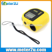 0.5 to 18m bubble level laser point device for measuring distance