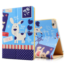Cartoon style with smart function for ipad 2 3 4 on sale