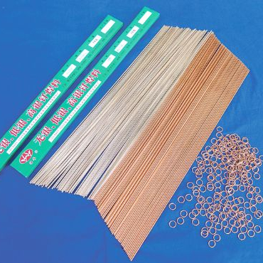 High Quality Copper Brazing Alloy Welding Rods
