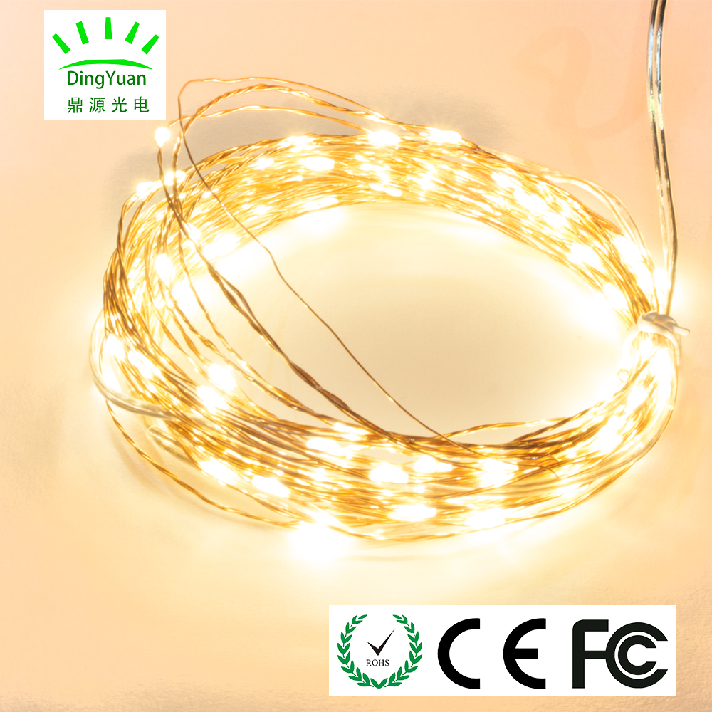 Best quality promotional Micro Mini Led Lights festival decoration for festival and holiday decoration
