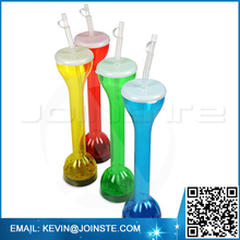 700ml Led Yard cup, Led slush cup, Lighting flash yard cup