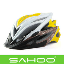 [91588] SAHOO Matte Bike In-Mold Helmet cycling helmet