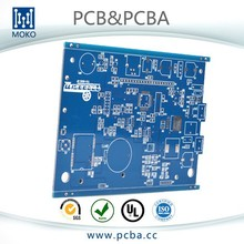 aluminium base copper-clad laminate pcb board