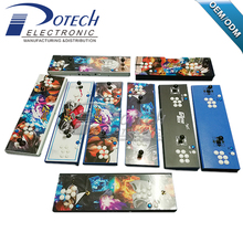 new game box 4s+ 815 in 1 arcade panel game console for TV/PC/PS3
