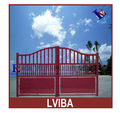 2013 The HOT New Desige Gate,fancy gates/aluminium garden gates/side yard gates