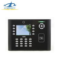 Attendance&Access Control Webserver Embedded Wireless RFID Swipe Card(S880)
