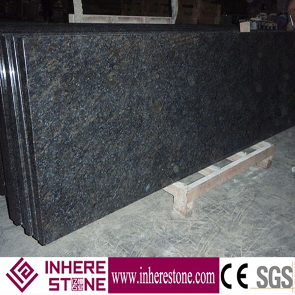 china butterfly blue granite