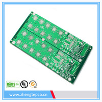 Factory Assembly Prototype power amplifier good quality camera module pcb